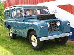 land rover safari roof vehicles dare britannia ltd