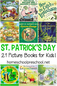 s day books 21 amazing st s day books for kids