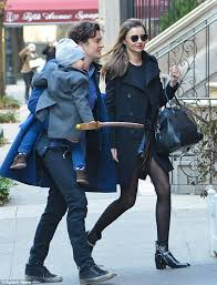 miranda kerr dating australia s richest packer just