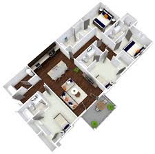 floor plans u2013 collegeplace clemson