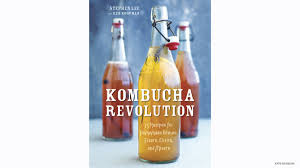 7 kombucha cocktail and juice recipes for any party drink