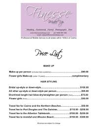 How Much For Bridal Makeup How Much For Wedding Hair And Makeup Tbrb Info