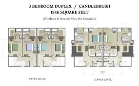 Duplex Floor Plans 3 Bedroom by Apartments In College Station The Junction