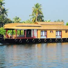 boat house alleppey kumarakom