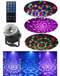 Disco Light Bulb Comwinn Disco Lights Strobe Light Disco Ball Dj Lights Party
