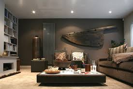 Bedroom Design Ideas For Men Home Inspiration Gray Wall Paint Low