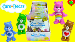 care bears blind bags