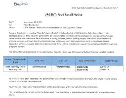 food safety news fruit and vegetable safety program
