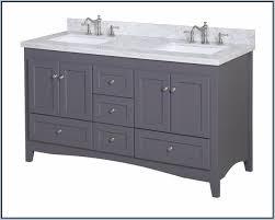 Bathroom Vanity Cabinets Without Tops Vanities Without Tops Bathroom The Home Depot Inside Vanity