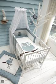 chambre garcon gris une chambre de bébé bleue et grise c est ça la vie