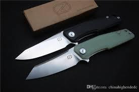 highest quality kitchen knives high quality stedemon zkc c 02 folding knife blade 440csatin