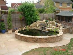 natural small pond ideas at your backyard u2013 univind com