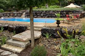 swimming pool landscape in eagan mn southview design landscape