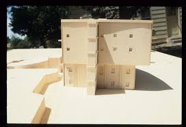 chaos versus order as a premise for architectural design a new