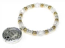 faith bracelets beaded bracelet the witness