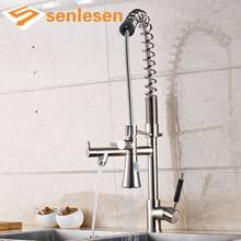 Single Hole Kitchen Sink Faucet by Single Hole Kitchen Sink Faucets Online Shopping The World Largest