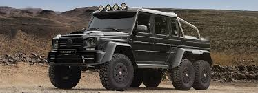 mercedes 6 x 6 mercedes amg g63 6x6 gronos road vehicle by mansory