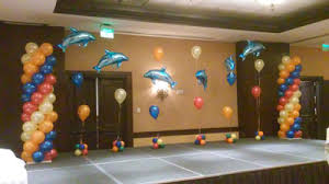 helium balloon delivery palm balloon event decorating ideas helium delivery