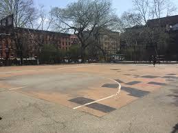 flex court athletics sport tile surfaces blog cracked haammss