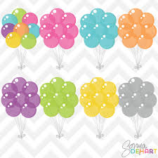 palloncini clipart free images of balloons free clip free clip