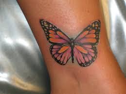 butterfly tattoos designs tattoos tribal