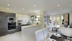 open plan kitchen ideas kitchen stunning open plan living dining kitchen ideas