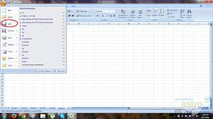 Free Microsoft Excel Spreadsheet Download Microsoft Excel Latest Version 2017 Free Download