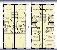 duplex mobile home floor plans duplex home plans you can find