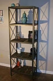 Rustic Book Shelves by 12 Best Bookshelves Images On Pinterest Bookshelves Custom