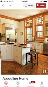white kitchen cabinets with wood crown molding pin by nancy walsh on wood trim and white cabinets white