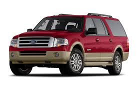 2007 ford expedition el new car test drive