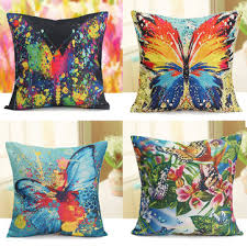 decorative pillow covers no sew christmas cushion covers newchic