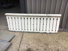 porch railing home u0026 garden ebay