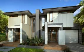 Duplex Designs Dual Occupancy Home Designs Metricon Home - Duplex homes designs