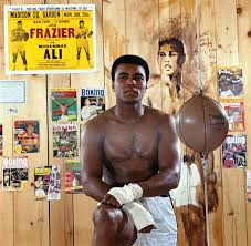 When Did Muhammad Ali Light The Olympic Torch Legendary Boxer And Sports Icon Muhammad Ali Dies At 74 Si Kids