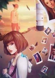 maxine caulfield life is strange wallpapers max and chloe life is strange video games collaboration