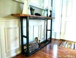 Small Entry Table Entryway Table Ed Exme Narrow Entry Table Small Entryway