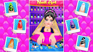 gopi doll nail art salon android apps on google play