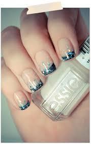 unghie in gel 32 nail art sposa favolose gel nail art