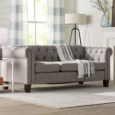 Biege Sofa Sofas Joss U0026 Main