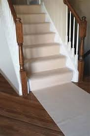 Stairs Rug Runner Protective Non Skid Carpet Runner For Floors Stairs Hallways