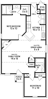simple two bedroom house plans apartments 2 bedroom 2 bath house plans two bedroom house