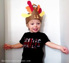 it s turkey time