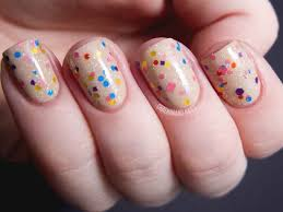 easy cool nail designs for short nails how you can do it at home