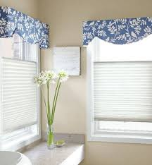 Bathroom Window Treatment Ideas Colors 97 Best Blue Window Treatments Images On Pinterest Window