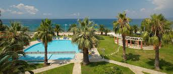 beach hotels in halkidiki acrotel hotels