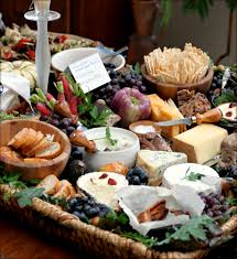 Gourmet Cheese Baskets Holiday Entertaining Perfecting The Cheese Board Tastefood