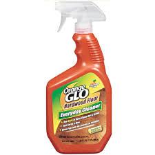Zep Hardwood Laminate Floor Cleaner Orange Glo 32 Oz Hardwood Floor Cleaner 111502a01 The Home Depot