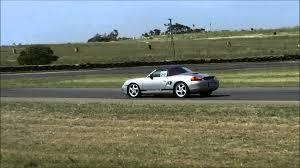 Porsche Boxster 1998 - 1998 porsche boxster 2 5 mallala 23 9 2012 youtube