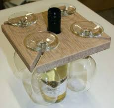 Wine Glass Holder For Bathtub Wine Glass Hangers U2013 Airdreaminteriors Com